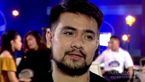 Idol Philippines 2019 Auditions: Meet Renwick Benito from Pampanga Image Thumbnail