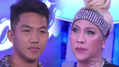 Idol Philippines 2019 Auditions: Judges, binigyan ng second chance si Angelo Image Thumbnail