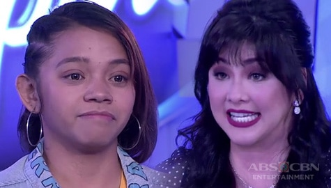 Idol Philippines 2019 Auditions: Judges, pinuri ang performance ni Trish Image Thumbnail