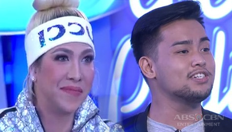 WATCH: Matty Juniosa gets standing ovation for Aretha Franklin cover | Idol Philippines 2019 Auditions Image Thumbnail