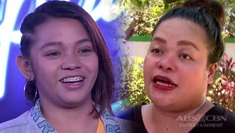 Idol Philippines 2019 Auditions: Mau Marcelo, nagpaabot ng mensahe para sa kanyang anak Image Thumbnail