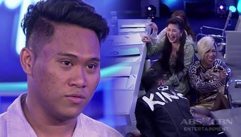 Idol Philippines 2019 Auditions: Rico, labis na napasaya ang mga Judges Image Thumbnail