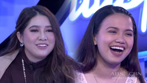 "WATCH: Alyssa Quijano impresses Regine Velasquez with stunning ""Araw Gabi"" cover 