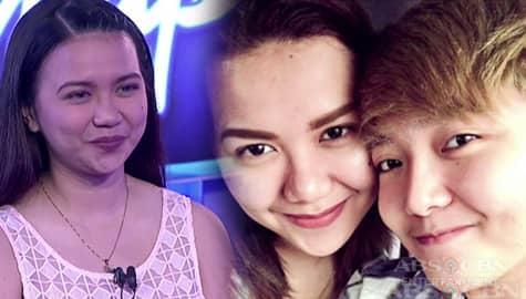 WATCH: Alyssa Quijano, nagkwento sa kanilang pinagdaanan ni Charice   Idol Philippines 2019 Auditions Image Thumbnail