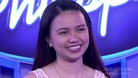 Idol Philippines 2019 Auditions: Meet Alyssa Quijano from Manila Image Thumbnail