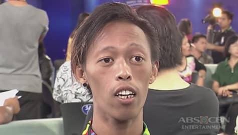 Idol Philippines 2019 Auditions: Meet Whamos Cruz from Rizal Image Thumbnail