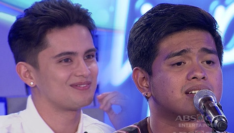 """WATCH: Dan Ombao gets standing ovation for """"Nobela"""" cover 