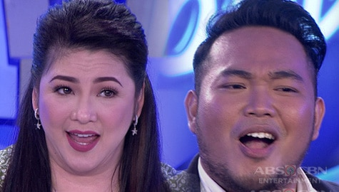 WATCH: Kevin Hermogenes leaves Judges speeches with his insane talent | Idol Philippines 2019 Auditions Image Thumbnail