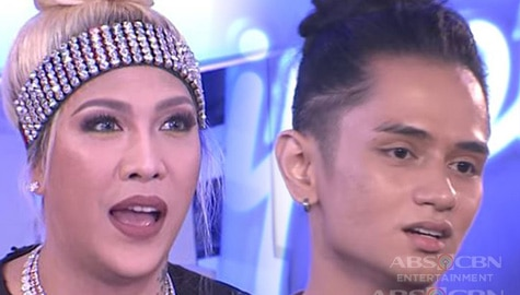 WATCH: Miguel Odron stuns Judges with his impressive musicality | Idol Philippines 2019 Auditions Image Thumbnail