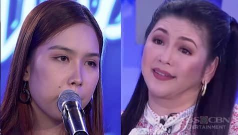 Idol Philippines 2019 Auditions: Judges, nakulangan sa performance ni Alekzandra Image Thumbnail