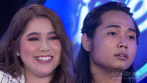 """WATCH: Clyde Aquino impresses Judges with heartfelt """"Malaya"""" cover 