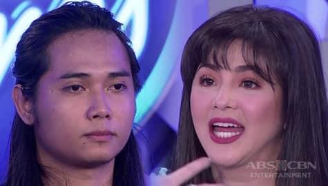 Idol Philippines 2019 Auditions: Idol Judges, pinuri ang performance ni Clyde Image Thumbnail