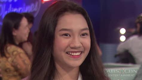 Idol Philippines 2019 Auditions: Meet Sheland Faelnar from Caloocan City Image Thumbnail