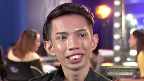 Idol Philippines 2019 Auditions: Meet Thom Contreras from Manila Image Thumbnail