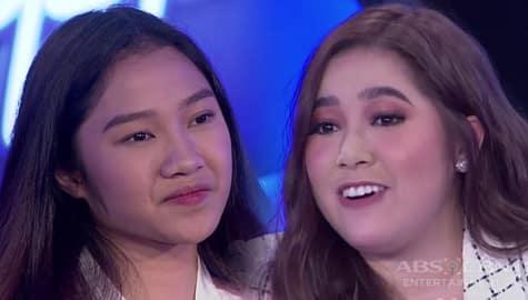 Idol Philippines 2019 Auditions: Idol Judges, humanga sa talento ni Sheland Image Thumbnail