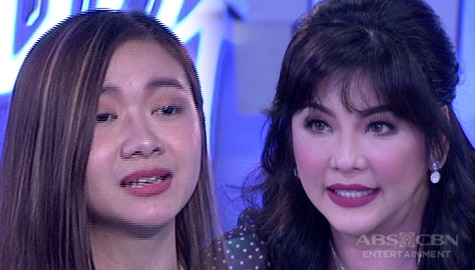 """WATCH: Ameurfina III owns the stage with stunning """"Roses"""" cover 