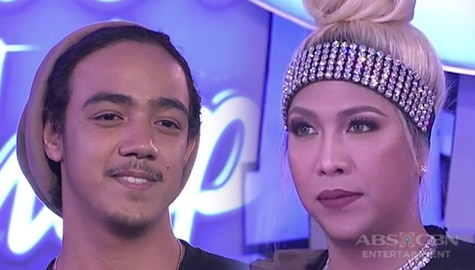 Idol Philippines 2019 Auditions: Judges, binigyan ng second chance si Trix Image Thumbnail