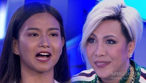 "WATCH: Krisha Viaje stuns Judges with her powerful ""Di Na Muli"" performance | Idol Philippines 2019 Auditions Image Thumbnail"