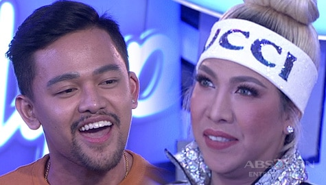 WATCH: Lance Busa steals the show with his amazing performance | Idol Philippines 2019 Auditions Image Thumbnail