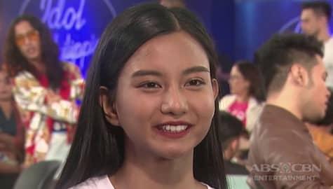 Idol Philippines 2019 Auditions: Meet Krisha Viaje from Quezon City Image Thumbnail