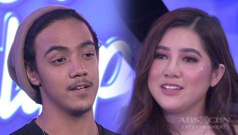 """WATCH: Trix Corpez rocks the stage with his """"Tagpuan"""" performance 