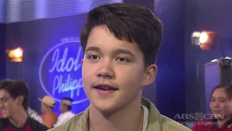 Idol Philippines 2019 Auditions: Meet Robert Blackburn from Qatar Image Thumbnail