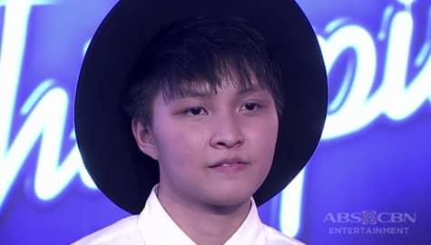 Idol Philippines 2019 Auditions: Idol Judges, pinuri ang performance ni Elle Image Thumbnail