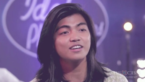 Idol Philippines 2019 Auditions: Meet Ramil Permigones from Lucena City Image Thumbnail