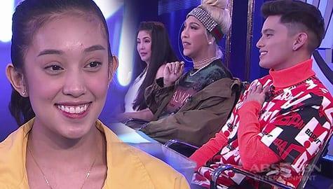 Idol Philippines 2019 Auditions: Idol Judges, bumilib sa performance ni Fatima Image Thumbnail