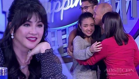 Idol Philippines 2019 Auditions: Idol Judges, emosyonal nang makita ang pamilya ni Vanya Image Thumbnail