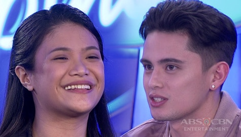 WATCH: Kathleen Galula excites Judges with her unique talent | Idol Philippines 2019 Auditions Image Thumbnail