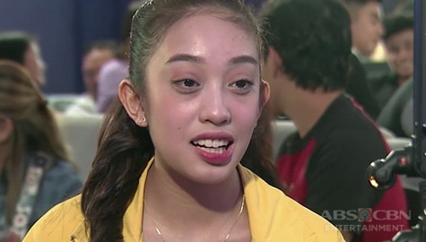 Idol Philippines 2019 Auditions: Meet Fatima Louise from Quezon City Image Thumbnail