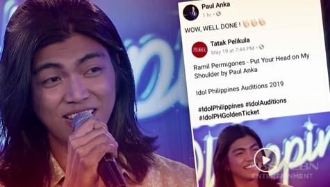 Idol Philippines 2019 Auditions: More Trending Performances Image Thumbnail
