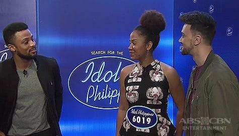 Idol Philippines 2019 Auditions: Billy, pinuri ang suporta ng boyfriend ni Charmagne Image Thumbnail