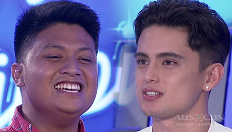 """WATCH: Brandon Diamante excites Judges with his """"Crazy Little Thing Called Love"""" performance 