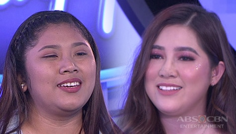 """WATCH: Diane Vergoza steals the show with stunning """"Beautiful"""" cover 