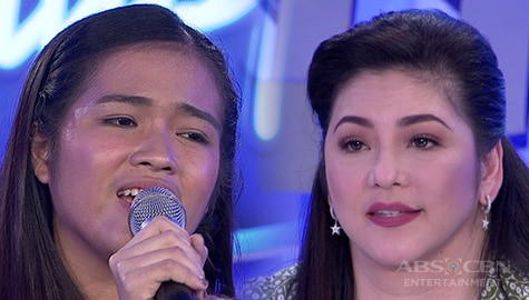 WATCH: Eunice Torion amazes Judges with her unique sound | Idol Philippines 2019 Auditions Image Thumbnail