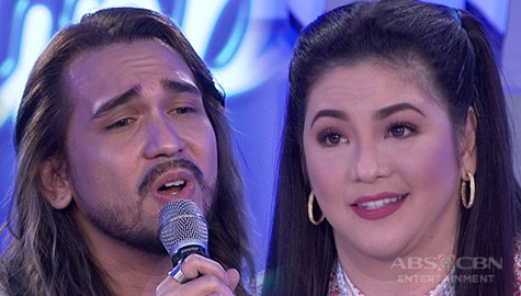 """WATCH: John Raymundo shocks Judges with his """"Never Ever"""" performance 