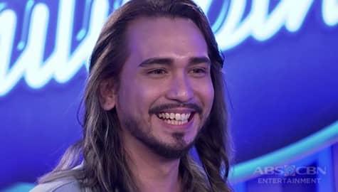 Idol Philippines 2019 Auditions: John, ikinuwento ang kanyang pagsali sa kompetisyon Image Thumbnail