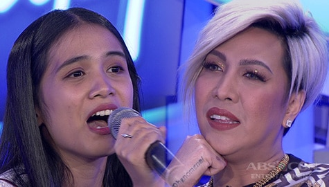 WATCH: Nicoll Del Finado leaves Judges speechless with her performance | Idol Philippines 2019 Auditions Image Thumbnail