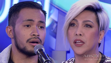 """WATCH: Carlo Bautista owns the stage with captivating """"Mundo"""" cover 