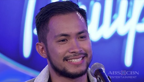 Idol Philippines 2019 Auditions: Carlo, naluha nang puriin ng Idol Judges Image Thumbnail