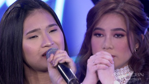 WATCH: Endy Asidor impresses Judges with breathtaking Adele cover | Idol Philippines 2019 Auditions Image Thumbnail