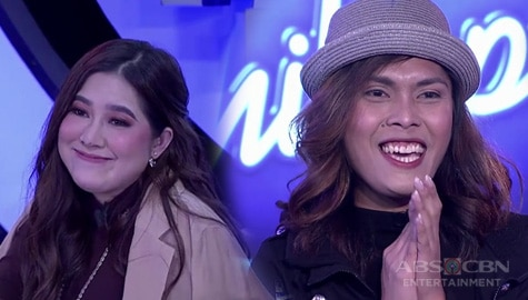 Idol Philippines 2019 Auditions: Idol Judges, pinuri ang pagiging entertainer ni Jaycer Image Thumbnail