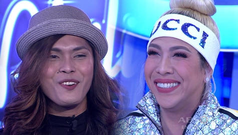 WATCH: Jaycer Garay shocks Judges with his unique sound | Idol Philippines 2019 Auditions Image Thumbnail