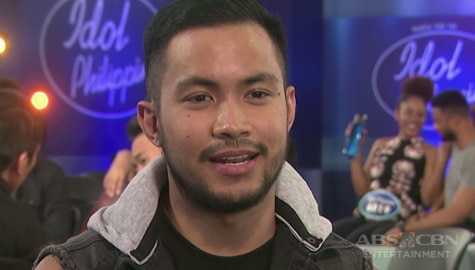Idol Philippines 2019 Auditions: Meet Carlo Bautista from Mandaluyong City Image Thumbnail