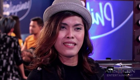 Idol Philippines 2019 Auditions: Meet Jaycer Garay from Davao City Image Thumbnail