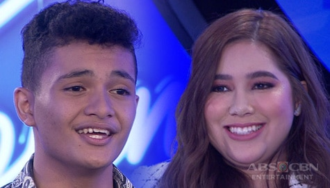 "WATCH: Julian Vasquez charms Judges with his ""Isn't She Lovely"" performance 