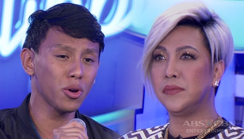 """WATCH: Jap-jap Talania impresses Judges with """"All Of Me"""" cover 