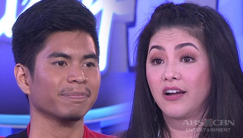 WATCH:  Kyran Oliver amazes Judges with his original song | Idol Philippines 2019 Auditions Image Thumbnail